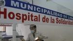 El próximo 5 de setiembre se inaugura Hospital de la Solidaridad de Villa María del Triunfo