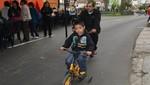 [Lima] Se realizó la cuarta fecha de 'Ando Familiando' en las calles de Pueblo Libre