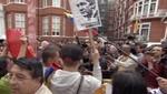 Rusia destaca que los cables de WikiLeaks no han dañado la seguridad de ningún país