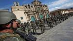 Poder Ejecutivo no prorrogará estado de emergencia en Cajamarca, Bambamarca y Celendín