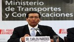 Gobierno ratifica compromiso de dotar a Junín de aeropuerto adecuado