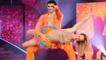 El Gran Show: Denisse Dibós fue nuevamente la mejor de la gala [VIDEO]