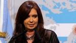 Argentina: la mayoría de argentinos en contra de probable reelección de presidenta Fernández