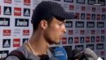 Cristiano Ronaldo: La gente dentro del Real Madrid sabe que estoy muy triste [VIDEO]