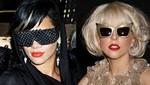 PETA: Lady Gaga y Rihanna son como monstruos desesperadas