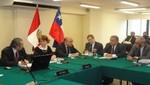 Reunión bilateral Perú-Chile para reducir multas a camioneros chilenos en Tacna