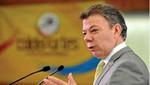 Colombia: presidente Santos firma acuerdo con las FARC para buscar fin de guerrilla