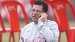 Paolo Guerrero podría jugar infiltrado ante Venezuela, afirma doctor de la selección peruana