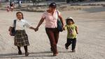 Seguridad tendrán maestros y escolares que acudan a escuelas durante huelga del Sutep