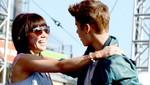 Carly Rae Jepsen lanza adelanto del single Beautiful junto a Justin Bieber