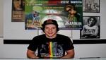 Mario Hart invita a sus fans al Festival Internacional de Música Lima Reggae Vibes 2012