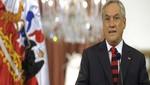Piñera :Chile no tiene nada que ganar en La Haya y sí mucho que perder