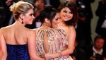 Selena Gómez, Vanessa Hudgens y Ashley Benson se sueltan el pelo en Venecia [FOTOS]