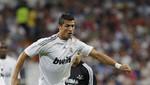 Real Madrid rechazó 200 millones de euros del Manchester City por Cristiano Ronaldo