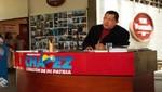Hugo Chávez confiado: es imposible que no gane las elecciones