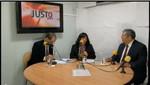 Entrevista a directivos de CONACUP  en el Programa Radial Juez Justo