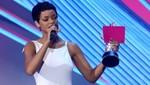 Rihanna brilló en los MTV Video Music Awards 2012 [FOTOS]