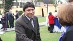 Alexis Humala se retira del Congreso y deja hablando solo a parlamentario Lescano [VIDEO]