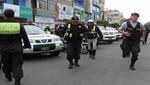 Último Minuto: 'Marcas' protagonizaron feroz balacera en San Isidro [VIDEO]