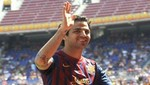 Cesc Fabregas reforzaría mediocampo del AC Milan