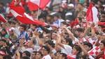 Hincha peruano muere tras sufrir infarto en el partido Perú-Venezuela [VIDEO]
