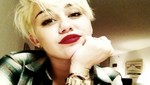Miley Cyrus retrasa su boda para terminar su nuevo álbum