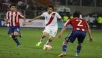 Paolo Guerrero: Voy a hacer todo lo posible para jugar ante Argentina