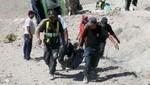 Ayacucho: Accidente de couster deja 7 muertos