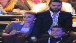 Scarlett Johansson  y  Jared Leto, prensa especula sobre posible romance