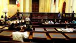La bicameralidad de nuevo en la agenda del Congreso de la República