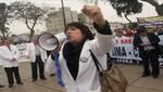 La huelga de los médicos de EsSalud ha llegado a su fin
