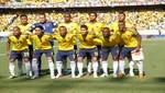 [Eliminatorias Mundial Brasil 2014] La escuadra colombiana ya se encuentra en Santiago, lista para enfrentar al equipo de Chile