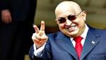 Encuesta: Hugo Chávez saldría reelegido con el 57% de los votos