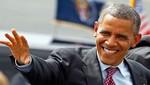 Estados Unidos: Obama arriba de Romney por 4 puntos