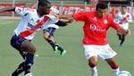 José Gálvez venció a Aurich y se quedó con la Copa Federación