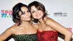 Selena Gómez y Vanessa Hudgens de fiesta luego del estreno de Spring Breakers [FOTOS]