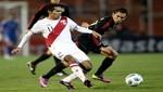 Selección peruana: Carlos Lobatón sería la novedad en el choque ante Argentina