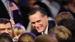 Mitt Romney a Obama: no sacaré a Dios de mi plataforma