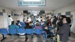 Médicos  se reincorporaron a sus centros de  labores en todo el país