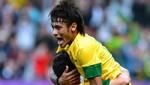 DT de Santos no quiere que Neymar juegue partido amistoso ante Argentina