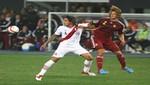 Juan Vargas: Me siento en la condición de vencer a Argentina