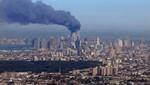 11 de Septiembre 2012 en EEUU