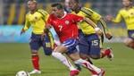 Eliminatorias Brasil 2014: Conozca las alineaciones del Chile - Colombia