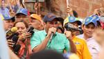 Capriles se burla de Hugo Chávez: si usted es socialista, yo soy marxista leninista