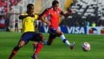 Eliminatorias Brasil 2012: Colombia venció de visitante 3-1 a Chile