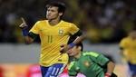 Amistoso Internacional: Brasil humilló 8-0 a China en Recife