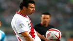 Pizarro, Lobatón y Ramírez se perderán la próxima fecha de las Eliminatorias