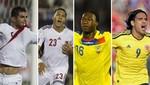 Así quedó la tabla de posiciones de las Eliminatorias sudamericanas al término de la octava fecha