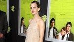 Emma Watson estrena The Perks of Being a Wallflower en NY [FOTOS]