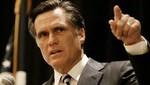 Romney por atentado en Libia: la primavera árabe no debe convertirse en infierno árabe
